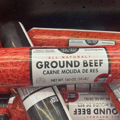 4,5 kiló darált hússal verte arcon haragosát a bolt chipses sorában