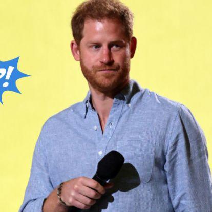 Elképesztő titkok, amiket Harry herceg elárult a királyi családról
