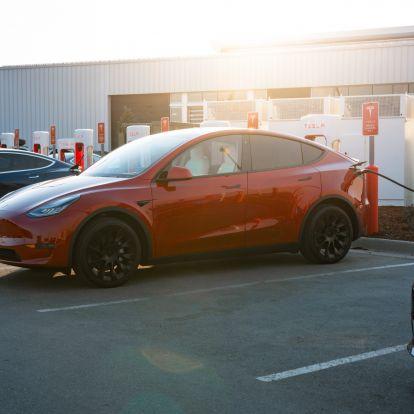 Megnyílt az első Tesla-szalon Magyarországon