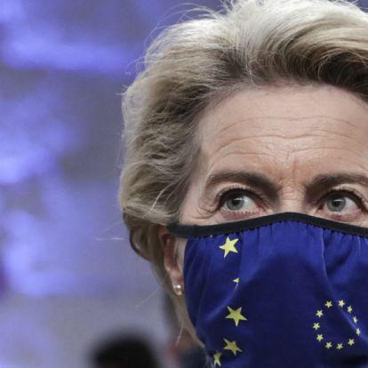 Az Európai Bizottság elnöke elítélte a Hamasz rakétatámadásait Izrael ellen