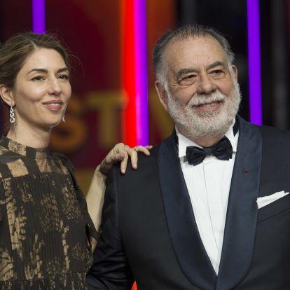 """""""Soha nem gondoltam rá, hogy filmrendező legyek"""" – Sofia Coppola 50 éves"""