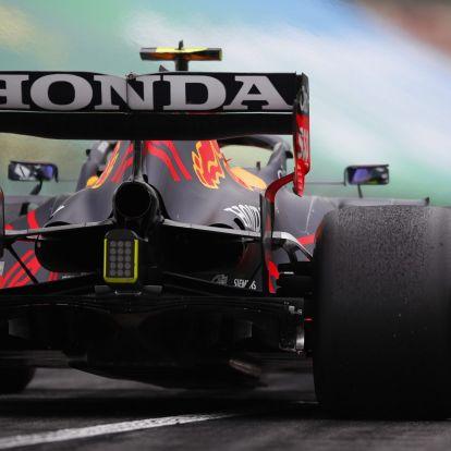 A Mercedes a Red Bullt panaszolta be, de az Alpine miatt változtatnak a szabályokon