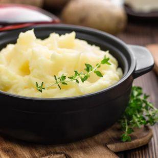 Ez a tökéletes krumplipüré titka