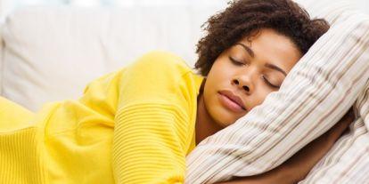 Ha ebben a pózban alszol esténként, akkor van egy rossz hírünk