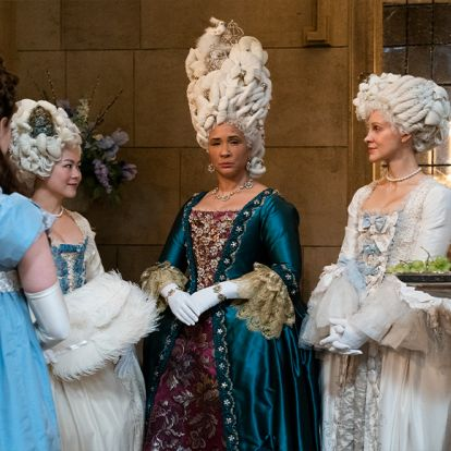 A Bridgerton prequel all about Queen Charlotte is coming to Netflix