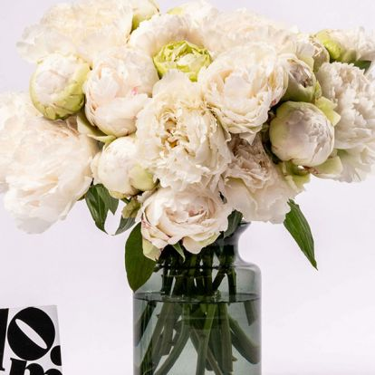 7 of the prettiest peony bouquets that you can have delivered to your door