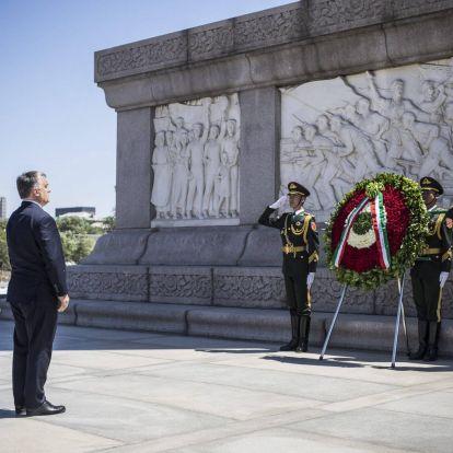 Nincs apelláta – Orbánék lenyomják a kínai kommunista egyetemet a nemzet torkán