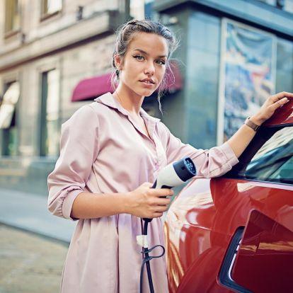 Újra lehet 2,5 millió forintot kapni elektromos autó vásárlására