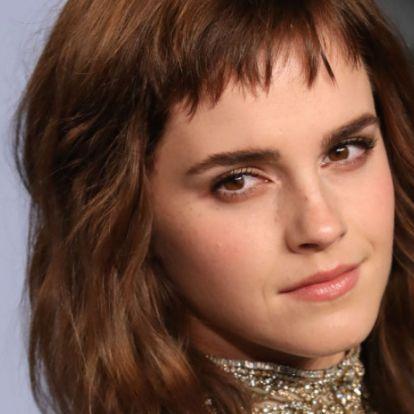Emma Watsont eljegyezték?