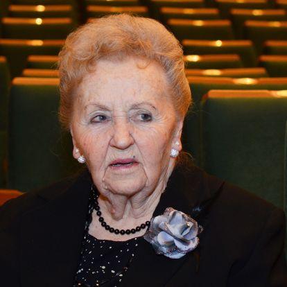 Súlyos állapotba került Zámbó Jimmy édesanyja, Anna néni