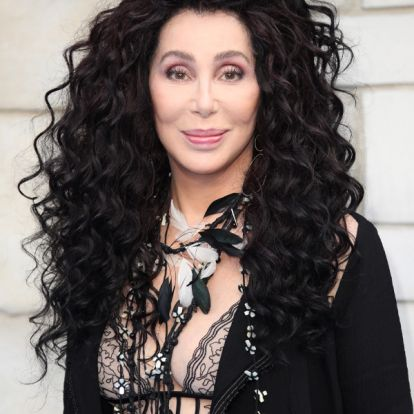 A Cher biopic is being produced by the people behind Mamma Mia!