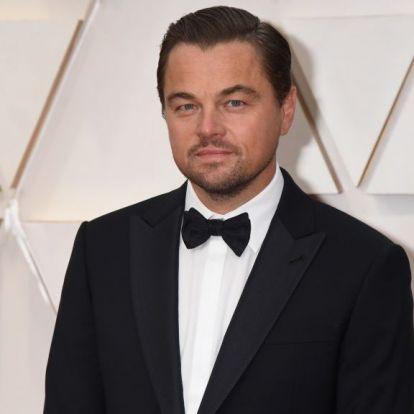 Leonardo DiCaprio új luxusvillájától alighanem leesik az állad