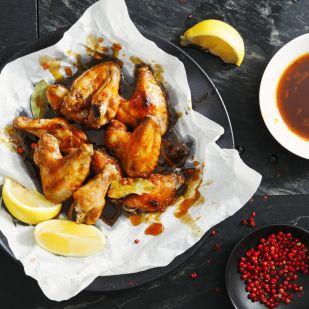 3 különleges csirkeszárny recept, amit eddig biztosan nem próbáltál!