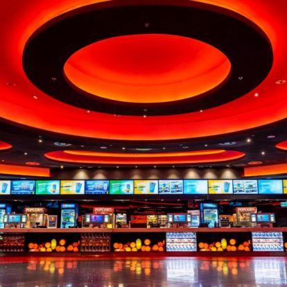 Június elején nyitnak a Cinema City mozijai