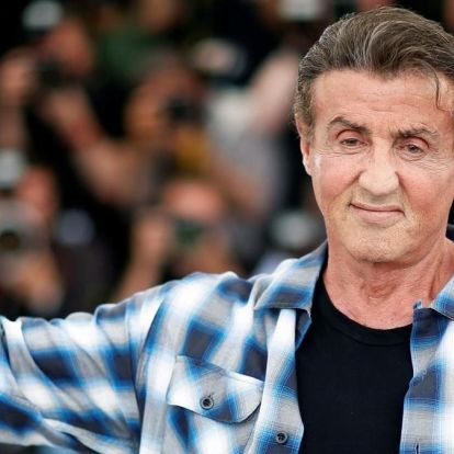 35 millió dolláros luxusotthont vásárolt Palm Beachen Sylvester Stallone