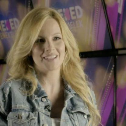 Itt az első videó Várkonyi Andrea visszatéréséről
