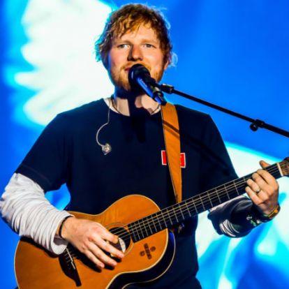 Azonnal látnod kell Ed Sheeran zseniális táncát