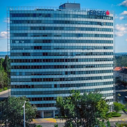 Az Erste Bank az elsők között kínál softPOS terminált Magyarországon