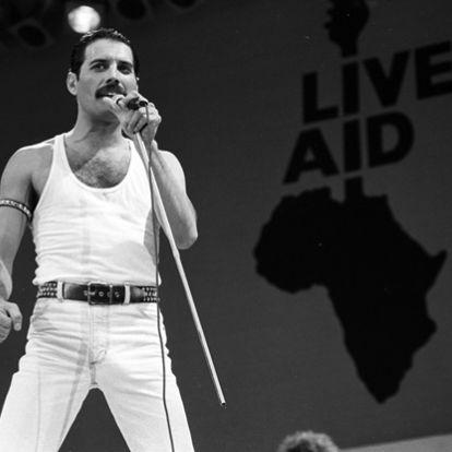 Freddie Mercury óriási hatással volt a szépségiparra - halála után is