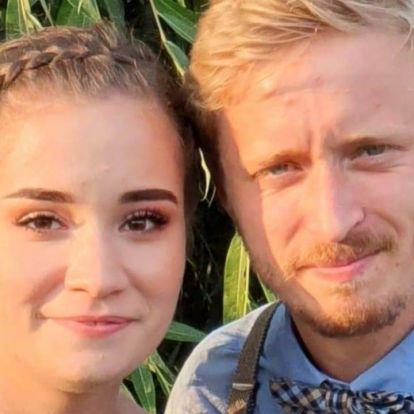 26 évesen apa lett Timon Barna, a Jóban Rosszban Bodolai Szabolcsa