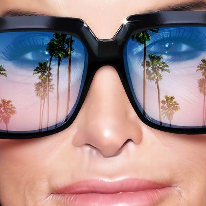 What Makes Caitlyn Jenner Run?