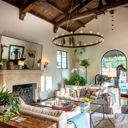 93 éves házat vett meg Leonardo DiCaprio