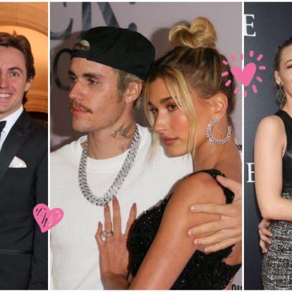 7 celebpár, akik titokban házasodtak össze