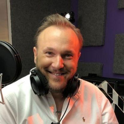 Másfél évvel válása után ismét boldog Feke Pál