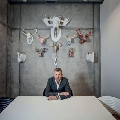 50 milliárdot vettek fel Magyarország osztalékkirály cégeiből