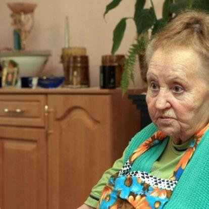 Hazamehetett a kórházból Zámbó Jimmy 95 éves édesanyja, Anna néni