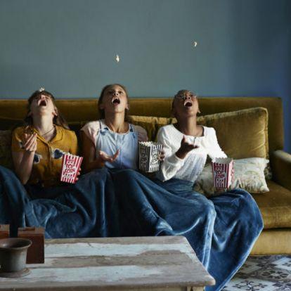 5 imádnivaló film szombat estére