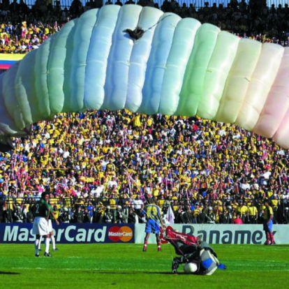 A Copa América történelmének legőrültebb sztorijai