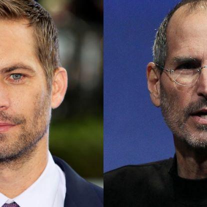 Halott hírességek, akiket valójában nem kéne szentként kezelni