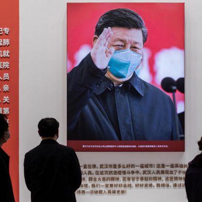 A magyar politikai elitnek fogalma sincs, hogyan működik Kína – vendégünk Salát Gergely és Matura Tamás [HetiVálasz 77]