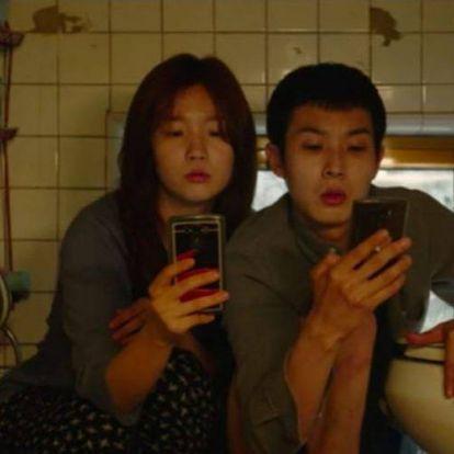 Az Élősködők sztárja, Park Seo-Joon is Marvel-színész lesz
