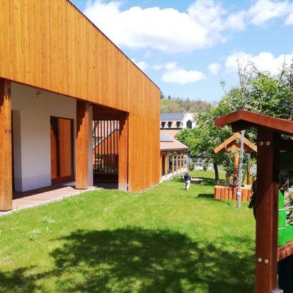 Izgalmas helyszínekkel gazdagodott a Jági tanösvény és megnyílt a Pilisi Len Látogatóközpont