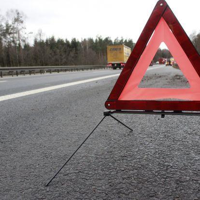 A Magyar Közút megtrollkodta Sebestyén Balázst, de a meteorológiai szolgálat vitte be a végső ütést