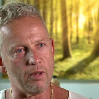 """Schobert Norbi: """"Nem voltam soha jó apa"""" – őszintén vallott a gyerekeivel való kapcsolatáról a fitneszguru"""