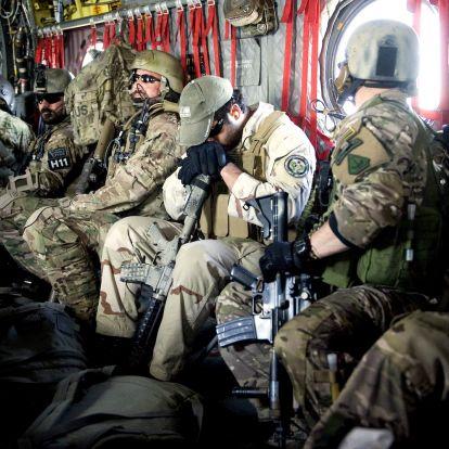 """""""Sok afgán köszönheti az életét nekünk"""" – Lippai dandártábornok a 18 év után véget ért magyar misszióról"""