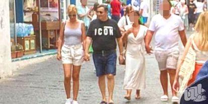 Bréking: Olaszországban csípték el Mészáros Lőrincet és aranyásó feleségét – fotóval