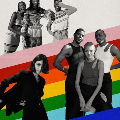 7 Queer Designers On Style, Identity, & Community