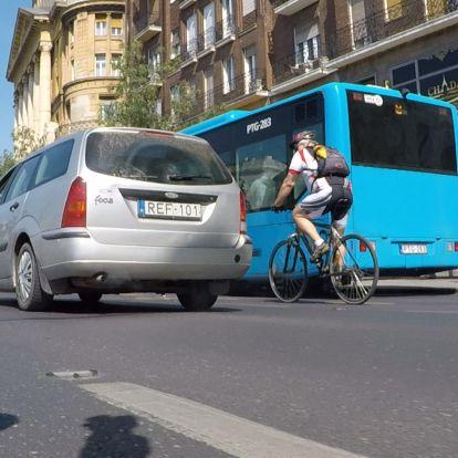 Félelem és káosz a fővárosi közlekedésben