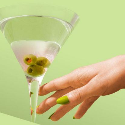 Ideje az eszünkbe vésni: bármilyen kevés alkohol káros az agynak