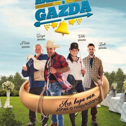 RTL Klub: Július 19-én indul a Házasodna a gazda!