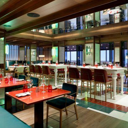Now Open: Hard Rock Hotel Madrid - 1st July 2021