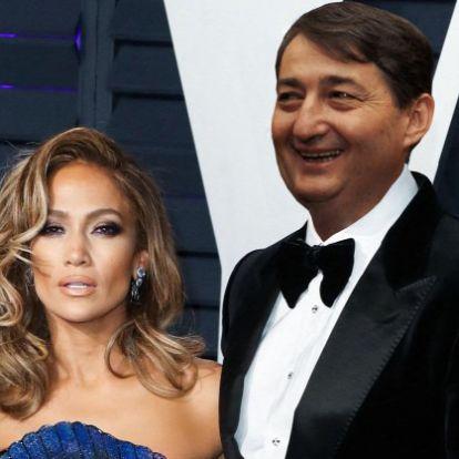 Beindult a mémgépezet: Együtt nevet az ország Jennifer Lopezen, amiért elvállalta Mészáros Lőrincék esküvőjét