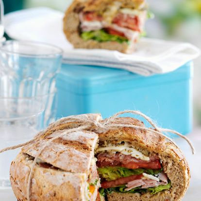 Genius tips and tricks for outdoor eating and celebrity chef picnic favourites