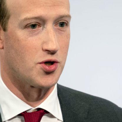 Mark Zuckerbergnél furábban kevesen ünneplik a függetlenség napját