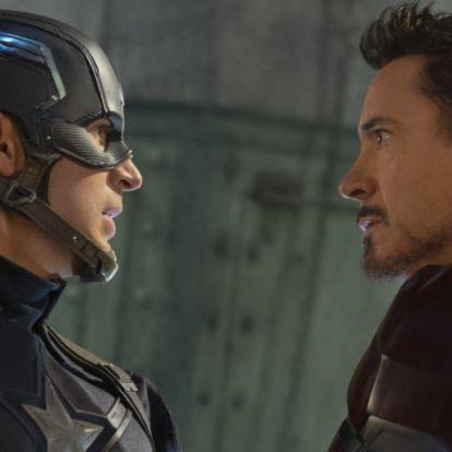 Dráma a Marvelnél: Robert Downey Jr. mindenkit kikövetett az Instán