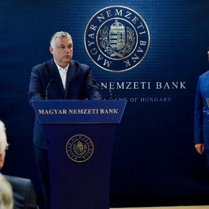 Orbán: Veszélyes idők jönnek